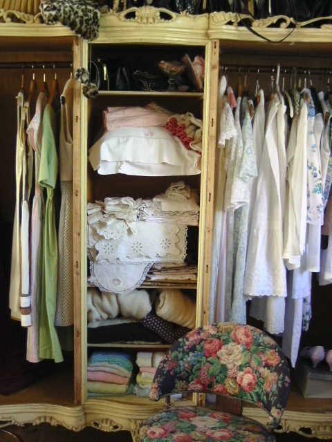 Et lille fif: planlæg din garderobe og opdag (masser af) nye ...