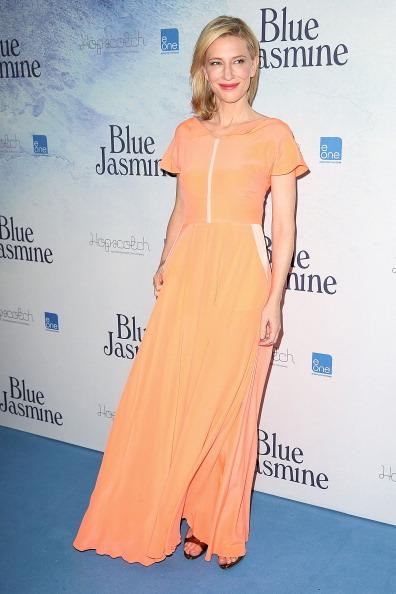 """Blue Jasmine"" Australian Premiere - Arrivals"