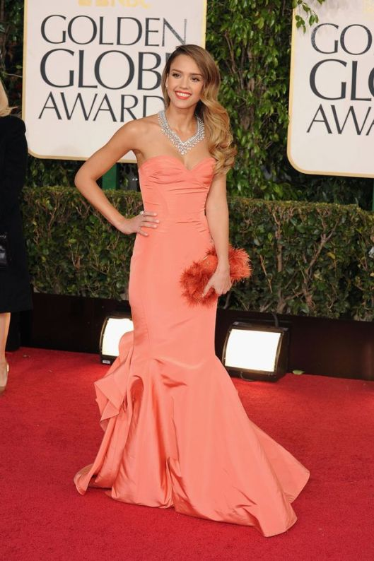 Golden Globes 2013 Jessica Alba-1533235